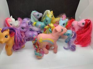 My Little Pony Vintage G1 3rd series 9 MLP