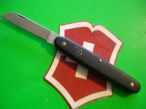 NTSA VICTORINOX 100mm SWISS ARMY PREMIUM GARDENER POCKET KNIFE