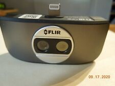 FLIR One Thermal Imaging 2nd gen Camera for iOS iPhone
