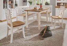 Tisch & Stuhl Sets aus Eiche Eckbankgarnitur günstig kaufen