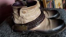 Hammer  Airstep As98 Boots  gr 40 neuwertig