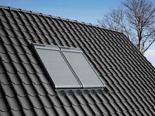 Velux Solar-Rollladen für Fenster
