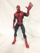 Spider-Man 2 Large Articulated Action Figure Movie 18 inch 2003