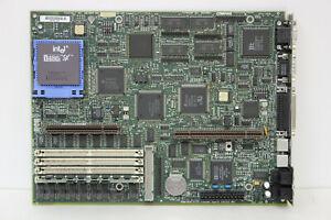 COMPAQ 194362-001 DESKPRO XE SYSTEM BOARD WITH 486SX-33 CPU DIAG 003009