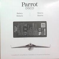 Parrot Disko Originale Batterie Schwarz PF070250