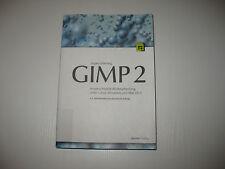 GIMP 2 von Jürgen Osterberg , 2. Aufl. 2005