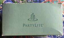 14 New Partylite Berry Blast Lime Twist Orange Zest Tealights Candles Free Ship