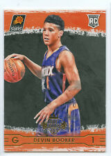 2015-16 Panini Court King Devin Booker RC Rookie #114 Suns