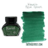 Kaweco Fountain Pen Ink - 30ml bottle - Palm Green