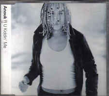 Anouk-RU Kiddin Me cd maxi single