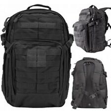 Sac à dos 5.11 Tactical Rush12 Rush 12 noir