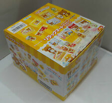 Miniatures San-X Rilakkuma Rilakku Mart Box Set - Re-ment  , h#1