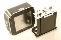 HASSELBLAD A24 220 ROLL FILM BACK FOR 500, 200, V & H SERIE CAMERAS