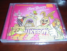 JIVE BUNNY AND MIXMASTERS NON STOP JUKEBOX CD SEALED