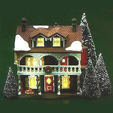 Dept 56 - New England Village - Captain's Cottage