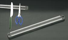 BARRA MAGNETICA PARA CUCHILLOS... DE 33 cm (soporte iman cocina magnetico cocina