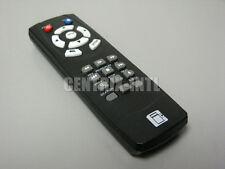 WD Western Digital remote control Elements TV HD Mini Live Plus Hub SZ-WD21B