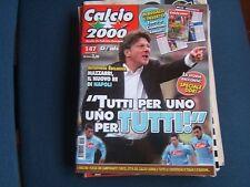 CALCIO2000=N°147 2010=SPECIALE DDR=GUIDA ALLA CHAMPIONS