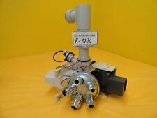 Nikon Microscope M Plan 2.5 BD Plan 10 BD Plan Apo 20 40 150 OPTISTATION 3 Used