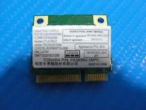 """Toshiba Satellite L645D-S4056 14"""" Genuine WiFi Wireless Card RTL8188CE"""
