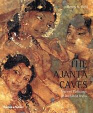 New listing AJANTA CAVES: ANCIENT PAINTINGS OF BUDDHIST INDIA (0500285012)
