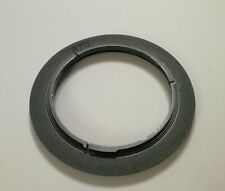 Lee B70mm filter adapter ring for Hasselblad bay 70 fronted lenses