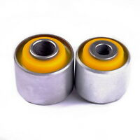 Polyurethane Bushings Set Rear Suspension Upper Trailing Rod for Mazda MPV