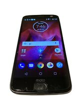 New listing Motorola Moto Z Force 2nd Generation - 64 Gb - Super Black (Unlocked) Smartphone