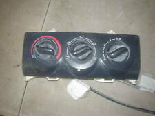 renault clio sport 172 cup heater controls