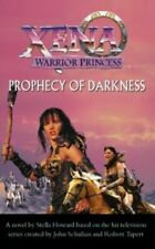 Prophecy of Darkness (Xena) by Howard, Stella Paperback Book The Fast Free