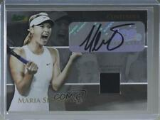 2008 Ace Authentic Matchpoint Contenders Jersey Sautographs Maria Sharapova Auto