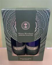 Neals Yard Winter Wonderland Handcare Limited Collection, New