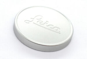 A36 CAP FOR LEICA IN SILVER - NEW!