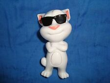 2016 Mcdonalds Cool Talking Tom White Cat #3