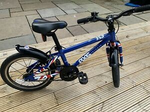 Frog Kids Bike 48 - Used But Great Condition