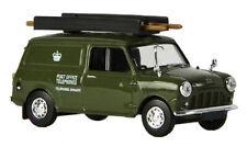 1:87 Scale Brekina 15352 Austin Mini Van - POST OFFICE TELEPHONES - BNIB