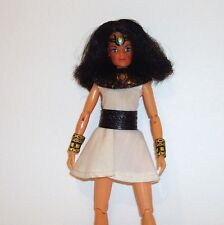 """1970's Original Mego 8"""" ISIS Action Figure 100% COMPLETE! NICE! RARE!!!"""
