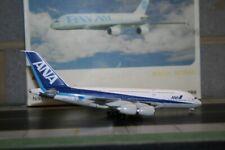 Magic Models 1:400 ANA All Nippon Airbus A380-800 JAXXXX Die-Cast Model Plane