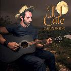 JJ CALE - Cajun Moon. New CD + sealed ** NEW **
