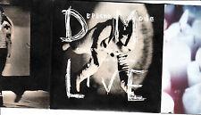 DEPECHE MODE - Songs of Faith and Devotion DM LIVE > CD