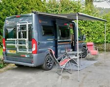 Luxury 2 Berth Camper Van Hire From £74.99* / Night Yorkshire Collection EU & UK
