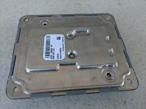 2020-2021 Ford Escape FULL LED Headlight Control Module Ballast JX7B-13B626-AG