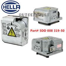 Hella Xenon HID Headlight Starter Igniter Ignitor OEM 5DD 008 319 ECU D2S