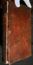 1836 BISHOP BROWNELL FAMILY CONNECTICTUT GEORGE COLES BIBLE LECTURES HARTFORD