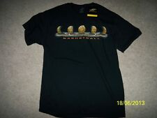 Brand New! Simply For Sports Men'S Medium Basketball T-Shirt!