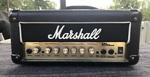 Marshall MG15MSII Micro Stack Amp Head (HEAD ONLY) USED-2004 - Great Condition!!