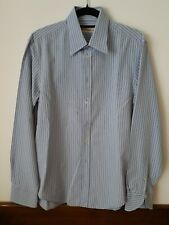 Emporio Armani Mens Long Sleeve Shirt Size Large