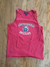 Abercrombie Kids XL Red Tank Top