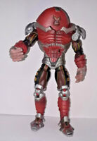 Toy Biz Marvel Legends X Men Loose JUGGERNAUT Poseable Figure 2006 Punch Action