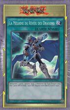La Mélodie Du Réveil Des Dragons MP16-FR041 Magie:AjoutDragonX2 Deck/Main